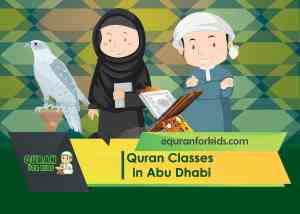 quran classes in abu dhabi