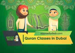 quran classes in dubai