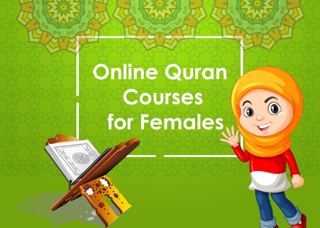 Online Quran Courses for females