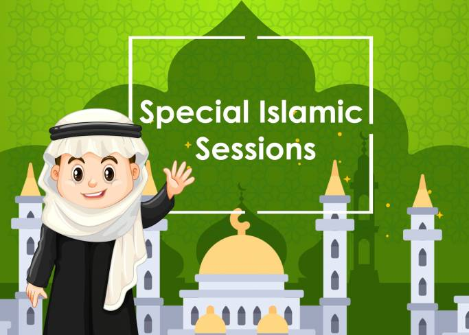 Special Islamic Sessions
