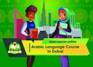 Arabic Language Course In Dubai