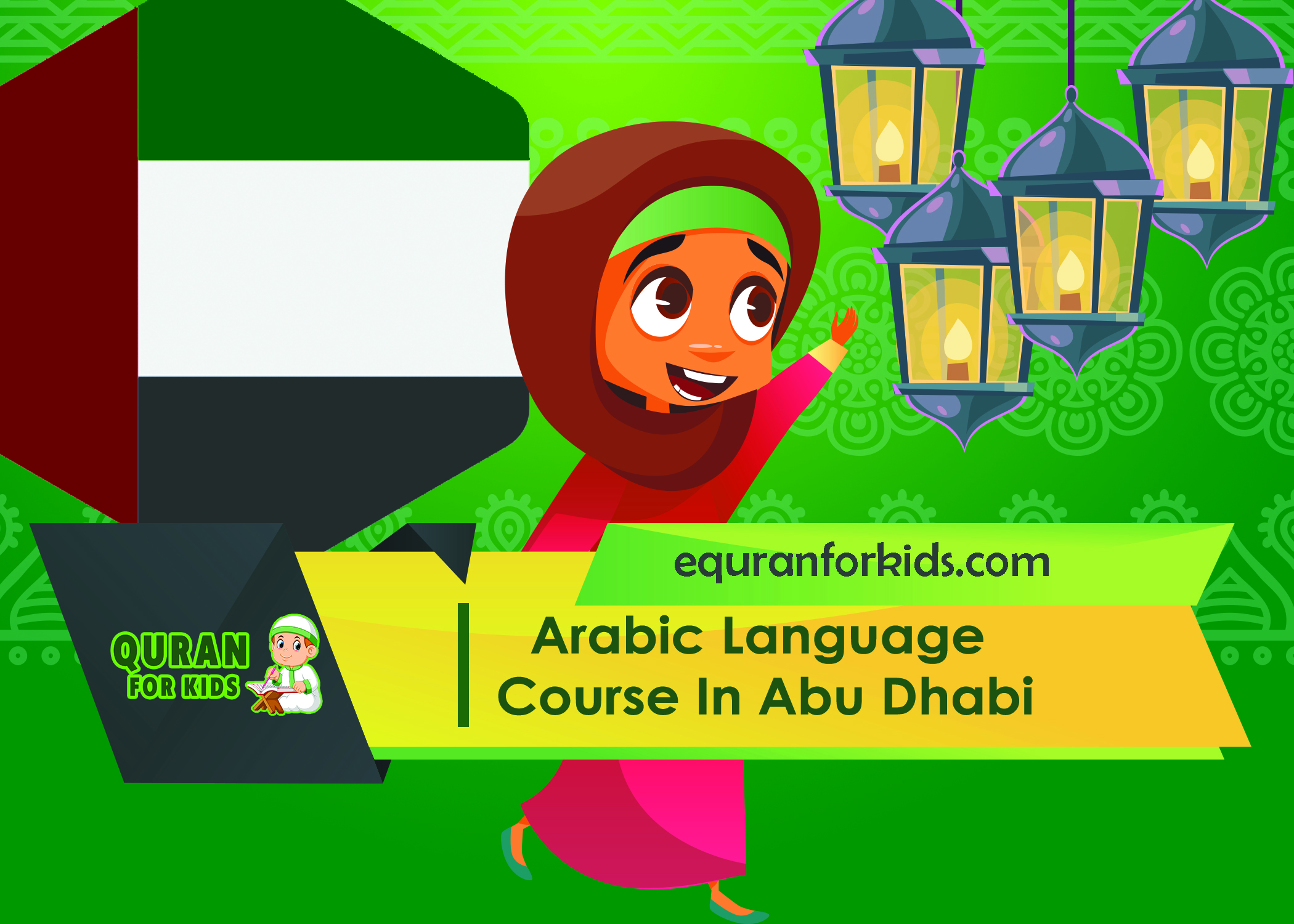 Arabic Language Course in Abu Dhabi