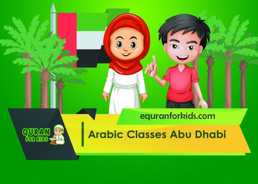 Arabic Classes Abu Dhabi