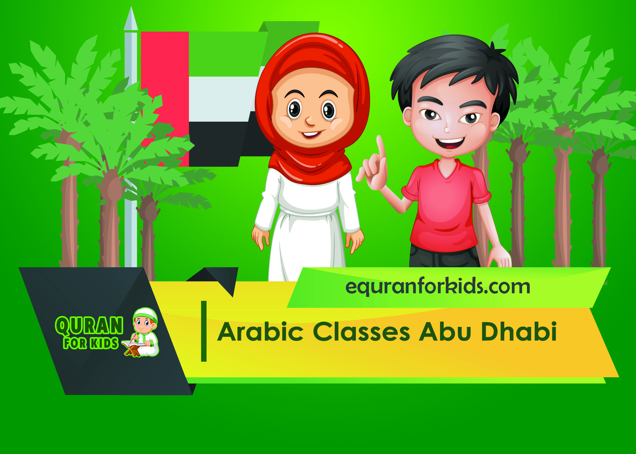 Arabic Classes Abu Dhabi