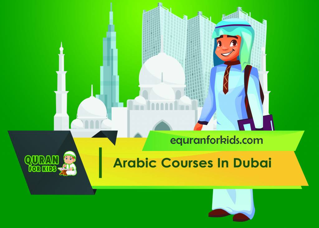 Arabic Courses In Dubai