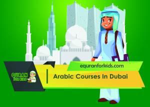 Arabic Courses In Dubai