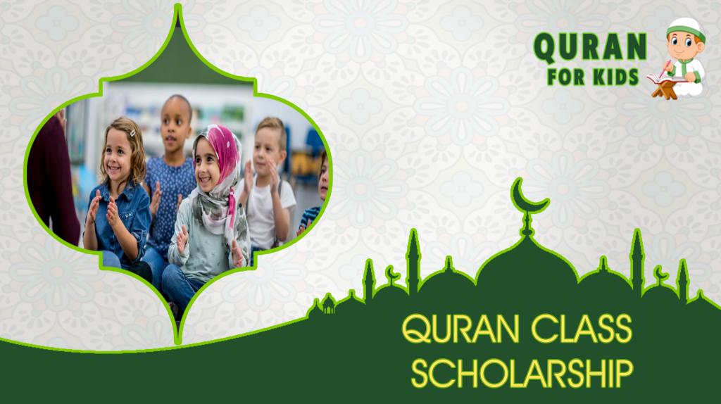 Quran Class Scholarship