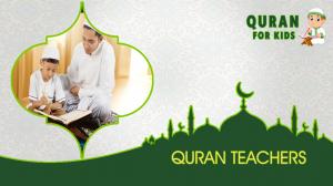 Quran Teachers