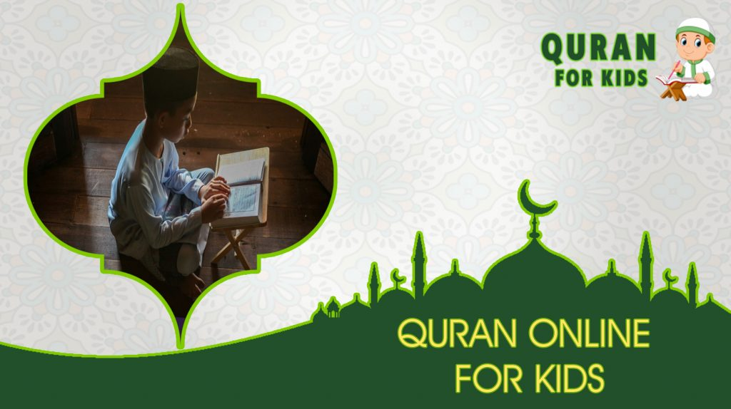 Quran Online For Kids